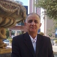 Фото мужчины Ровшан, Баку, Азербайджан, 56