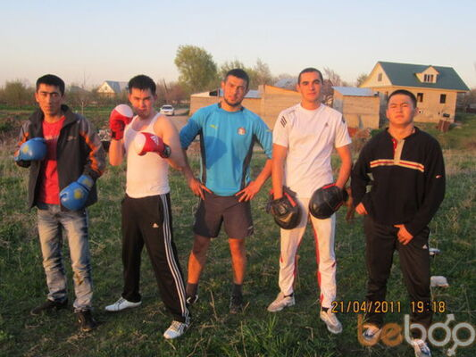 Фото мужчины Aset, Талгар, Казахстан, 29
