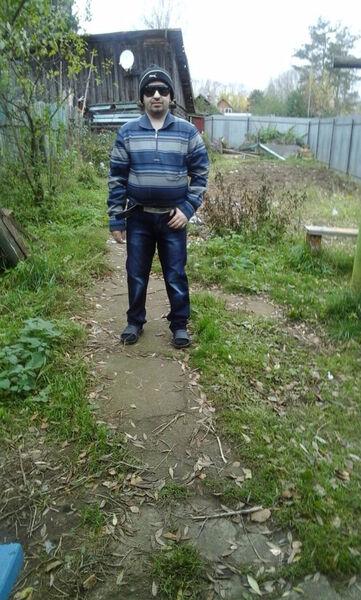Фото мужчины ВЕЧЕСЛАВ, Вышний Волочек, Россия, 30