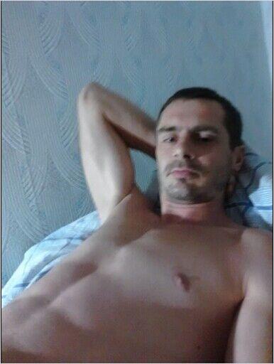 Фото мужчины Александр, Белгород, Россия, 32