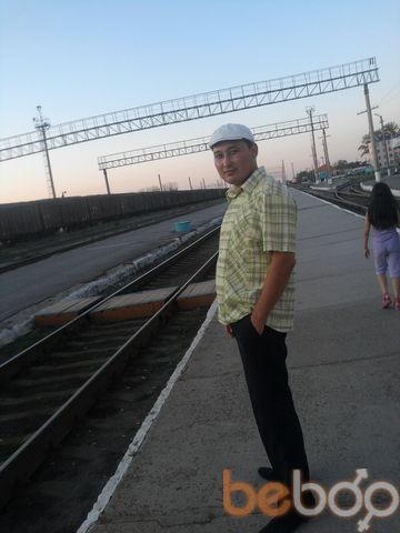 Фото мужчины Turar, Костанай, Казахстан, 32