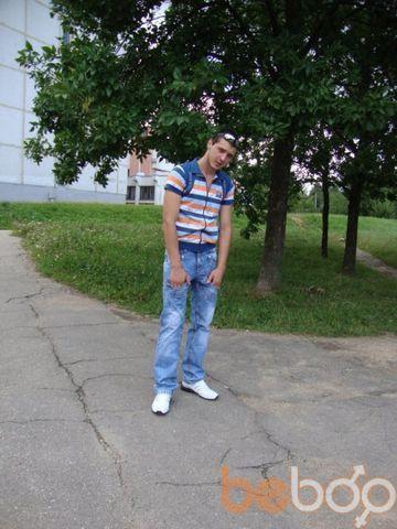 Фото мужчины Koskokos, Минск, Беларусь, 27