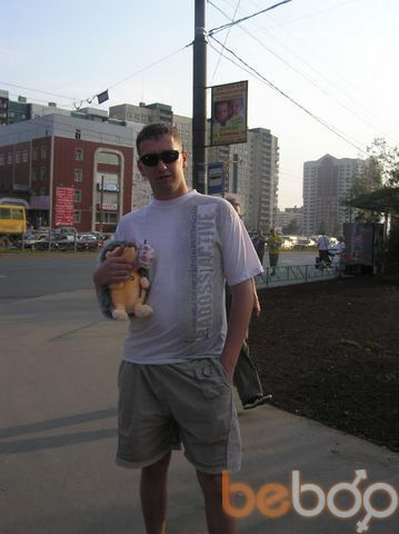 Фото мужчины wwwwrr, Симферополь, Россия, 44