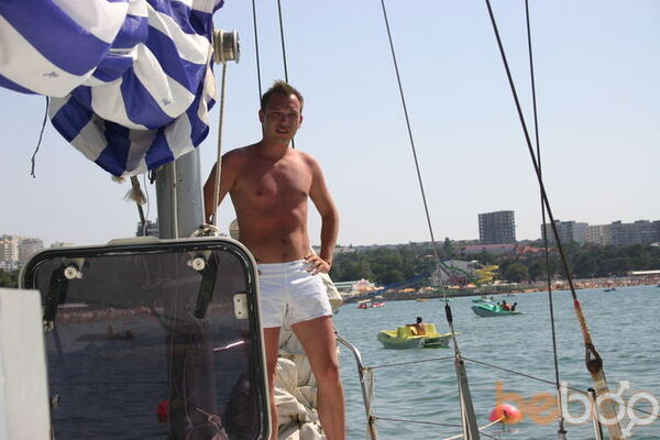 Фото мужчины NIlson, Санкт-Петербург, Россия, 32