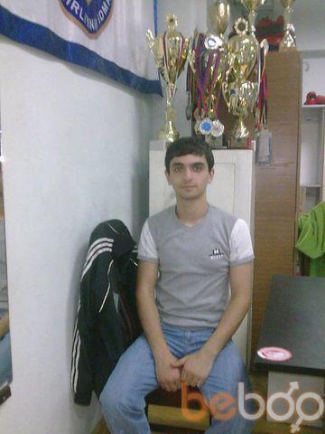 Фото мужчины rufat, Баку, Азербайджан, 24