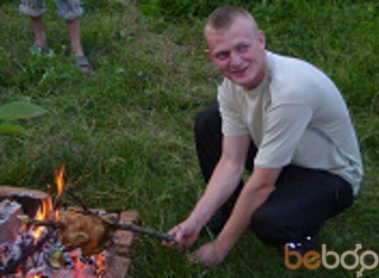 Фото мужчины толстый, Могилёв, Беларусь, 32