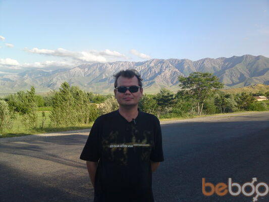 Фото мужчины hidden, Ташкент, Узбекистан, 45