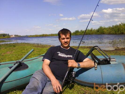 Фото мужчины sanchos, Великий Новгород, Россия, 48