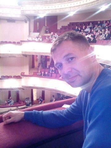 Фото мужчины Руслан, Пугачев, Россия, 41