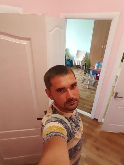Фото мужчины Косс, Ивано-Франковск, Украина, 28