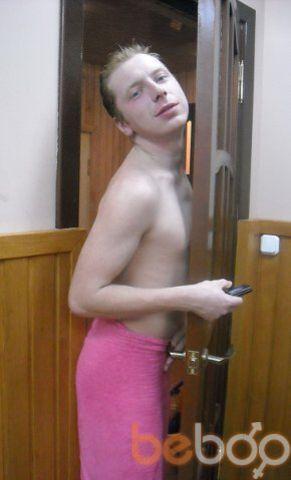 Фото мужчины dembel1988, Минск, Беларусь, 30