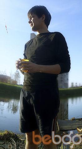 Фото мужчины Therny, Санкт-Петербург, Россия, 26