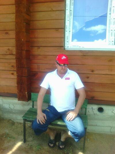Фото мужчины Геннадий, Минск, Беларусь, 41