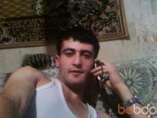 Фото мужчины ARARAT, Ереван, Армения, 31