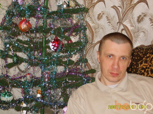Фото мужчины yura, Березники, Россия, 45