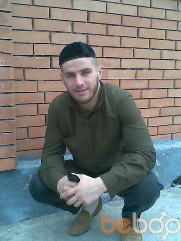 Фото мужчины нежный ингуш, Ставрополь, Россия, 29
