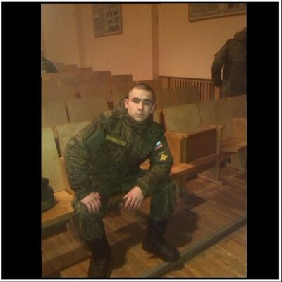 Фото мужчины mordvin1996, Саранск, Россия, 21