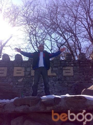 Фото мужчины amur, Ханты-Мансийск, Россия, 36