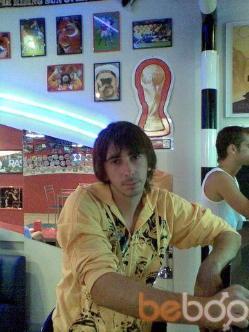 Фото мужчины sasha, Днепропетровск, Украина, 33