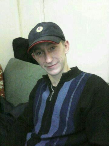 Фото мужчины aleksandr25, Биробиджан, Россия, 26