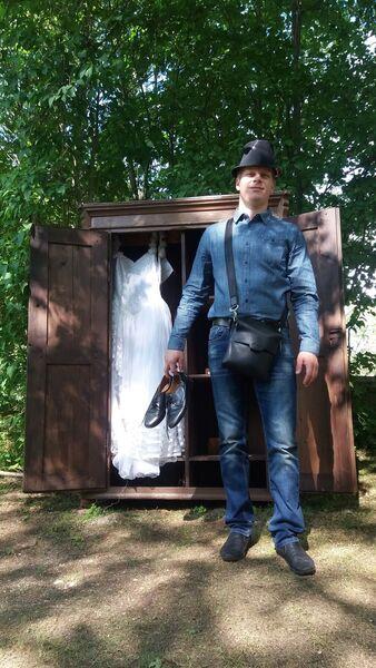 Фото мужчины Anton, Даугавпилс, Латвия, 33