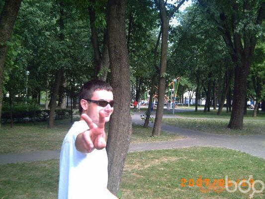 Фото мужчины Дениска, Минск, Беларусь, 35