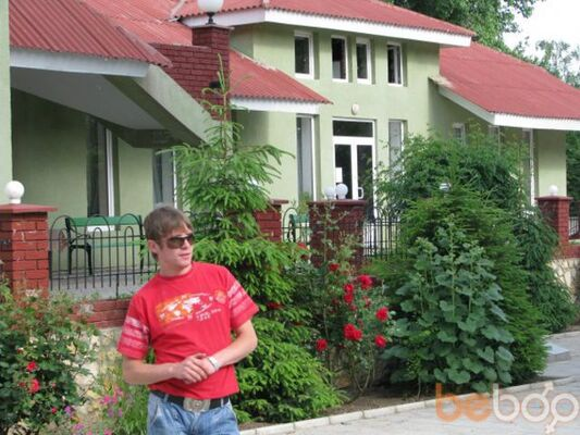 Фото мужчины artem, Тирасполь, Молдова, 27
