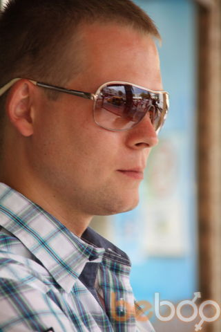 Фото мужчины Юрий, Минск, Беларусь, 35