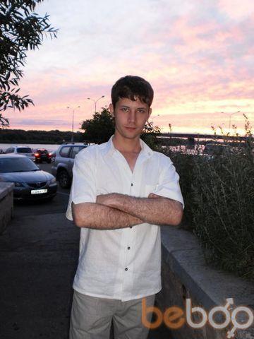 Фото мужчины anton, Омск, Россия, 30