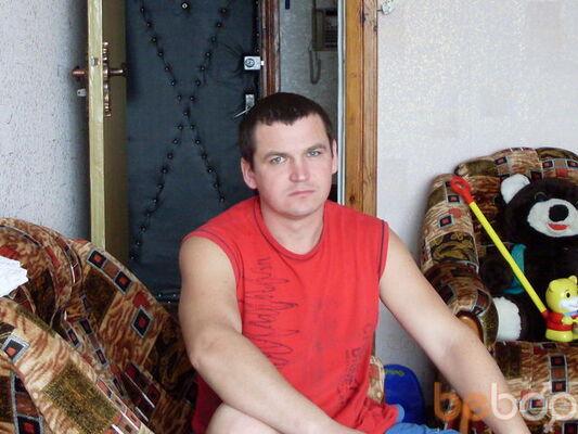 Фото мужчины Эдуард, Пинск, Беларусь, 43