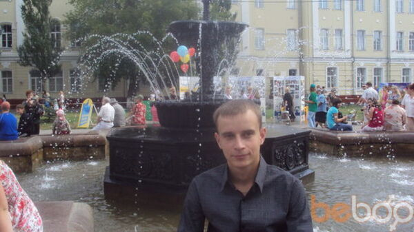 Фото мужчины любовник, Омск, Россия, 27