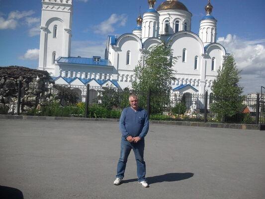 Фото мужчины vladimir, Златоуст, Россия, 59