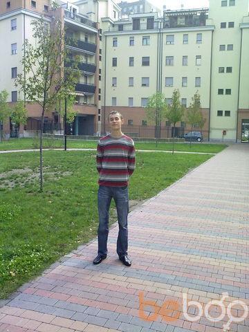 Фото мужчины Vasilica, Милан, Италия, 27