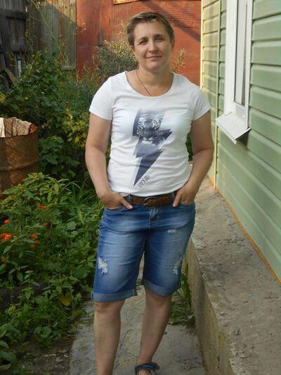 Фото девушки Ольга, Барнаул, Россия, 43