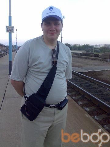 Фото мужчины winte, Москва, Россия, 39