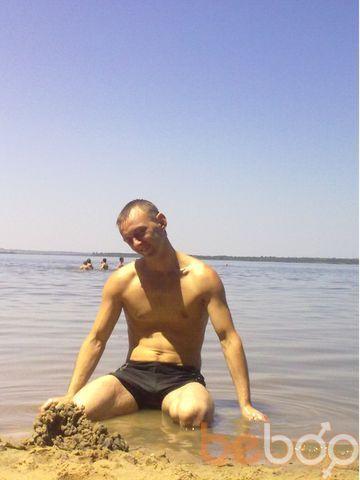 Фото мужчины Andrik, Кривой Рог, Украина, 30