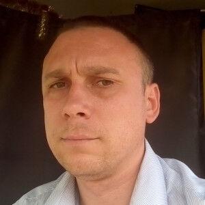 Фото мужчины Andrey, Оренбург, Россия, 34