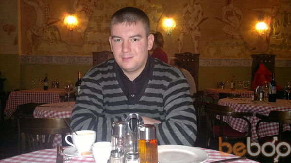 Фото мужчины kollega, Нижний Новгород, Россия, 33