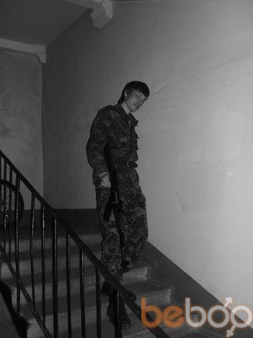 Фото мужчины Азай, Гатчина, Россия, 24