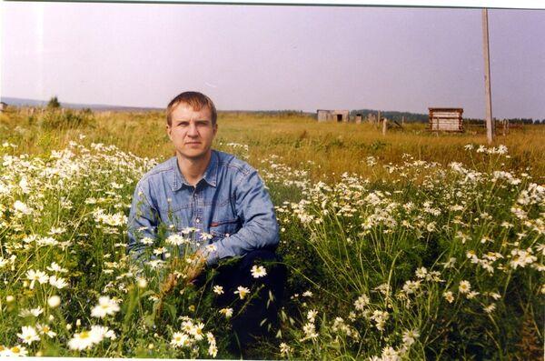 Фото мужчины андрей, Уфа, Россия, 46