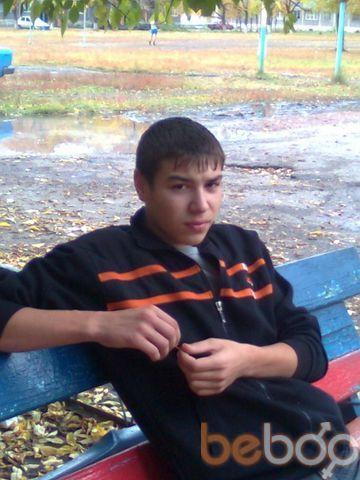Фото мужчины Grafff, Новокузнецк, Россия, 25