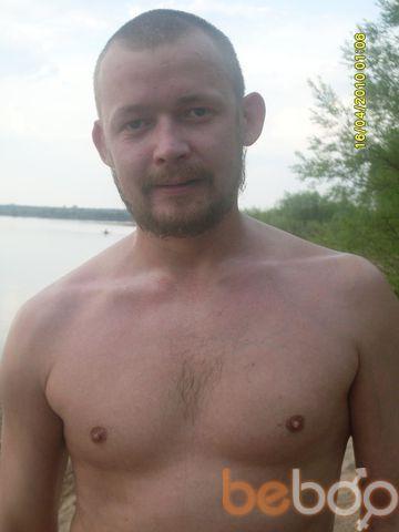 Фото мужчины исупер, Архангельск, Россия, 36