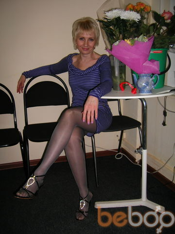 Фото девушки Фатинья, Москва, Россия, 50