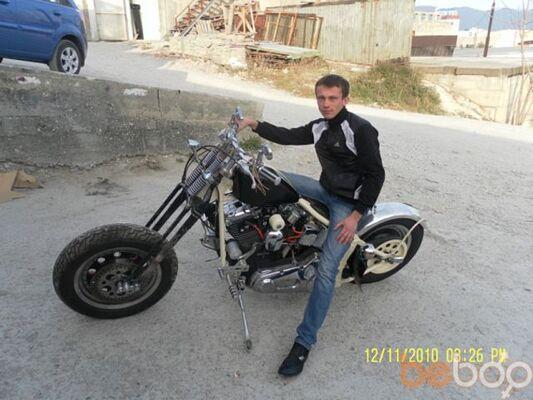 Фото мужчины Oliwer, Новороссийск, Россия, 29