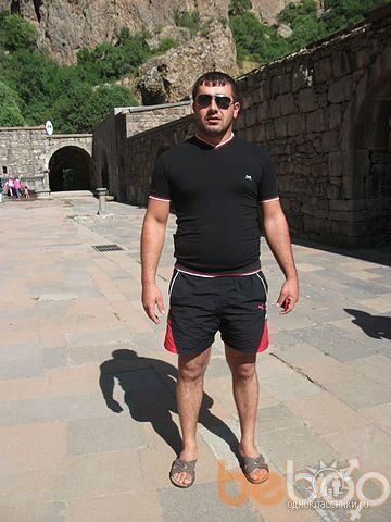 Фото мужчины G N E L, Ереван, Армения, 28