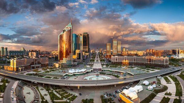 Фото мужчины Rus, Астана, Казахстан, 27