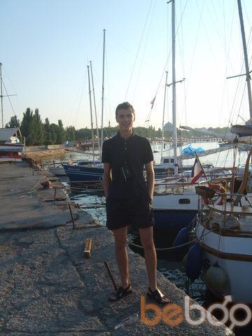 Фото мужчины 3341239, Минск, Беларусь, 34
