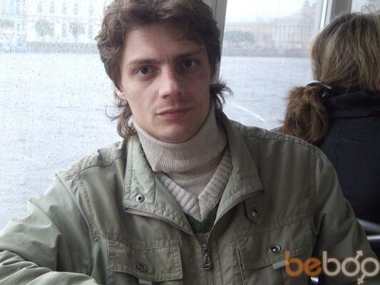 Фото мужчины Sanya, Кашира, Россия, 35