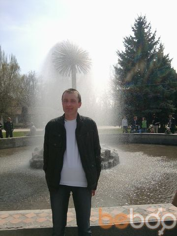 Фото мужчины sashula33, Мелитополь, Украина, 40