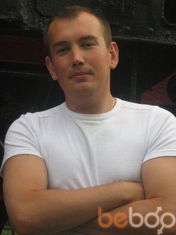 Фото мужчины sercd, Петропавловск, Казахстан, 30